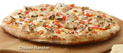 Rancher Pizza